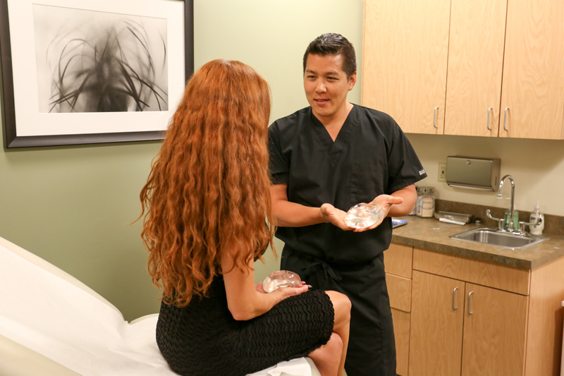 Dr. Chung Breast Augmentation